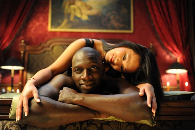 Intouchables : photo