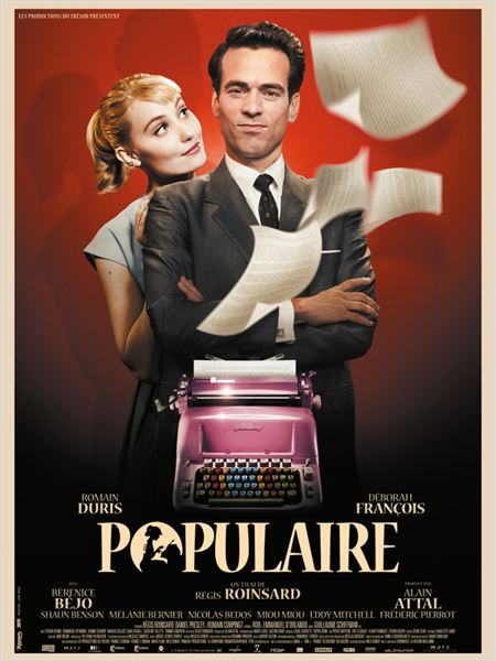 Populaire : affiche
