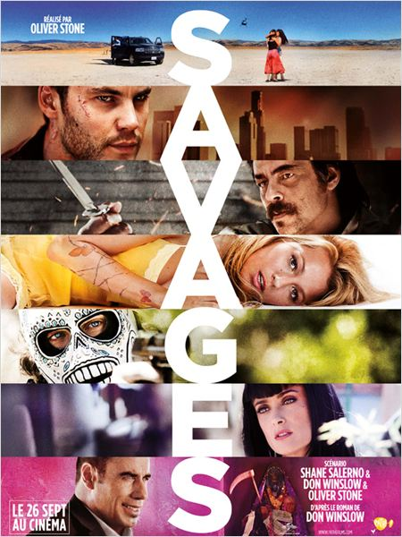 Savages Streaming Film