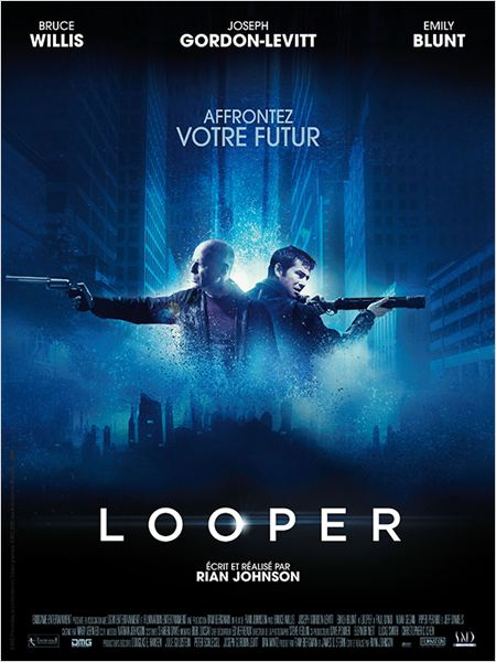 Looper (2012) [FRENCH] [TS-MD] [MP4] [MULTI]