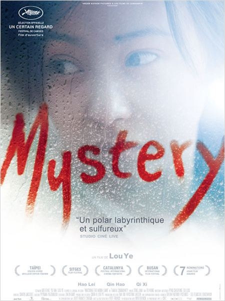 film Mystery en streaming