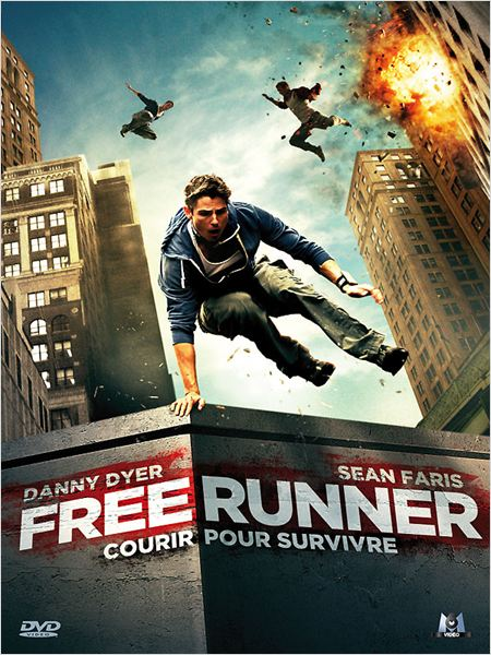 Freerunner [FRENCH-DVDRIP]