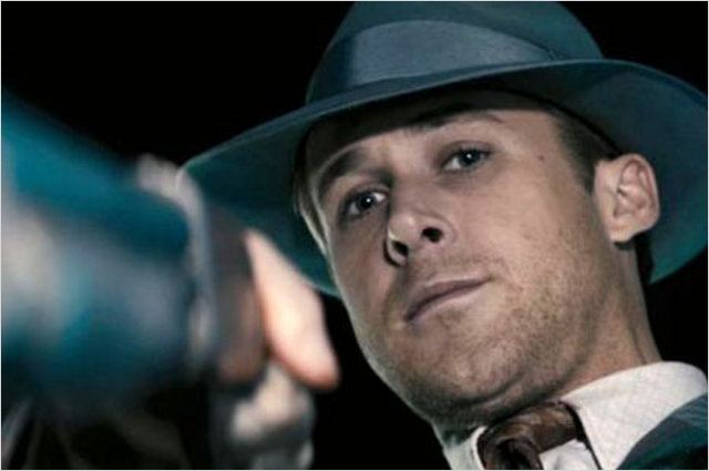 Gangster Squad : photo Ryan Gosling