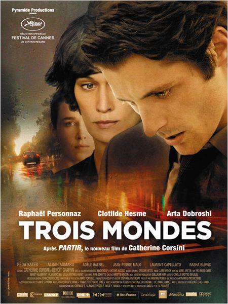 Trois Mondes : affiche