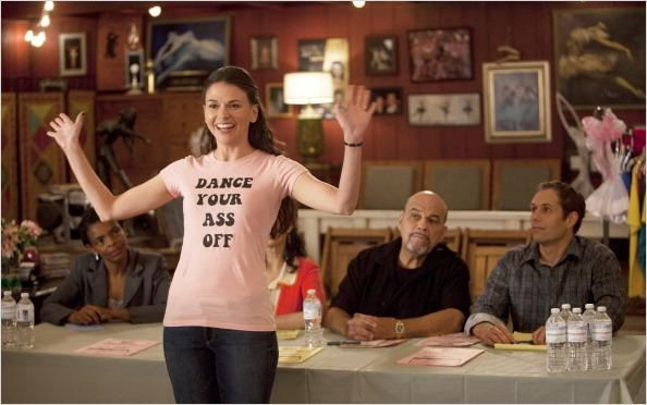Bunheads : photo Jon Polito, Sutton Foster