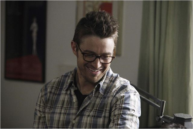 Photo Robert Buckley