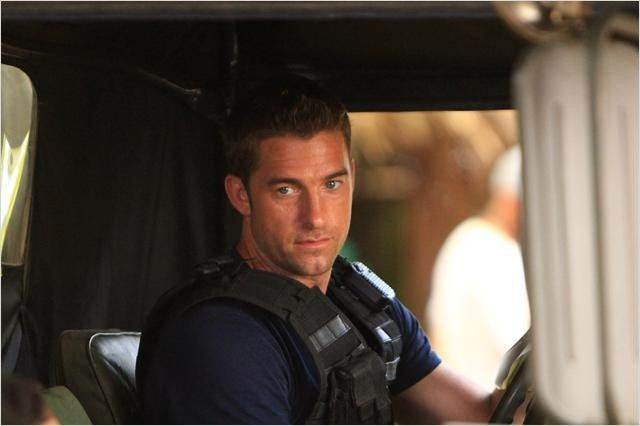 Photo Scott Speedman