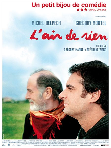 L'Air de rien [DVDRiP] [MULTI]