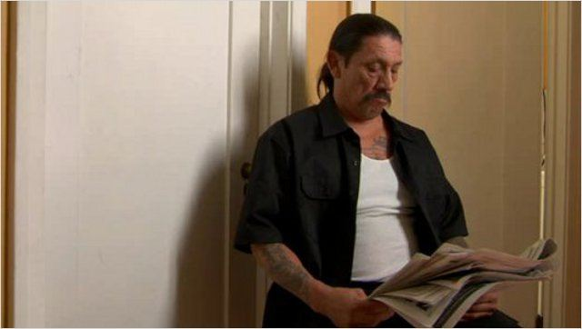 Danny la terreur : photo Danny Trejo