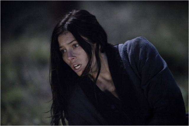 The Secret : photo Jessica Biel, Pascal Laugier