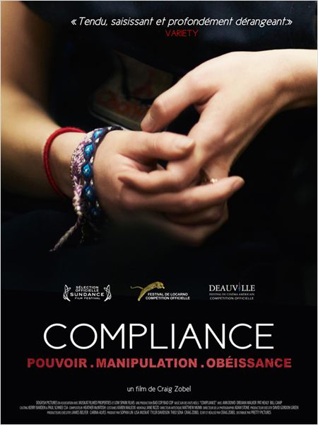 Compliance film complet