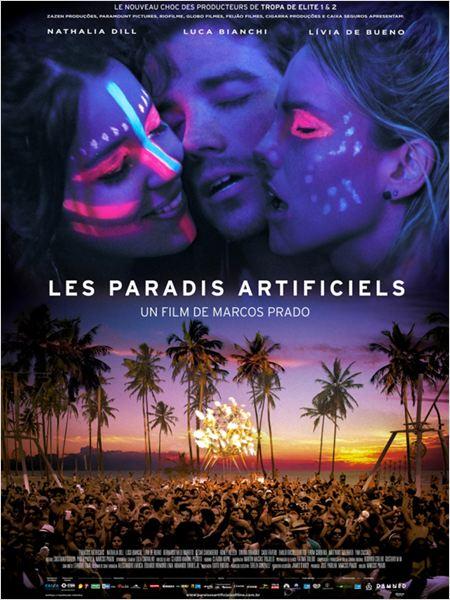 Les Paradis Artificiels [DVDRiP] [MULTI]