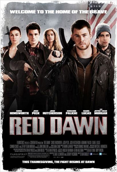 Red Dawn ddl