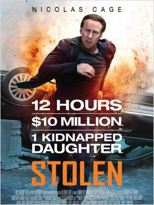 [MULTI] Stolen [BDRiP-AC3]