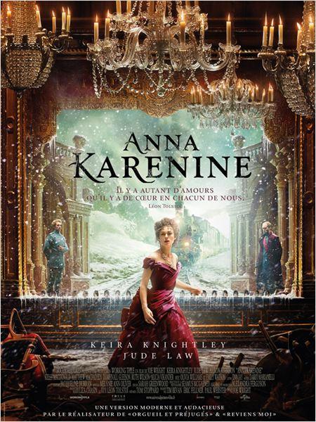 Anna Karenine ddl