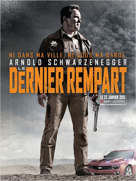 Le Dernier rempart [TUREFRENCH BDRiP]