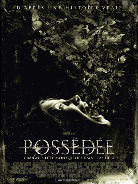 The Possesion (2012) [TRUEFRENCH] [DVDRip] XviD-ARTEFAC