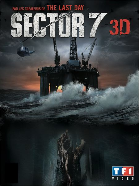 Sector 7 (2012) [FRENCH] [DVDRiP] [MP4] [MULTI]