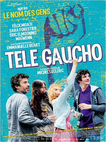 Tele.Gaucho.2012.FRENCH torrent