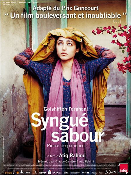film Syngu� Sabour - Pierre de patience en streaming
