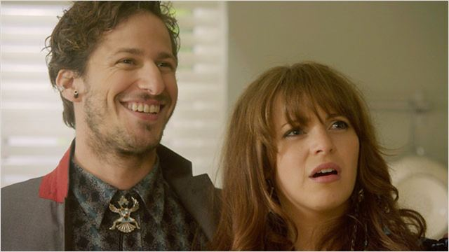 Cuckoo : photo Andy Samberg, Tamla Kari
