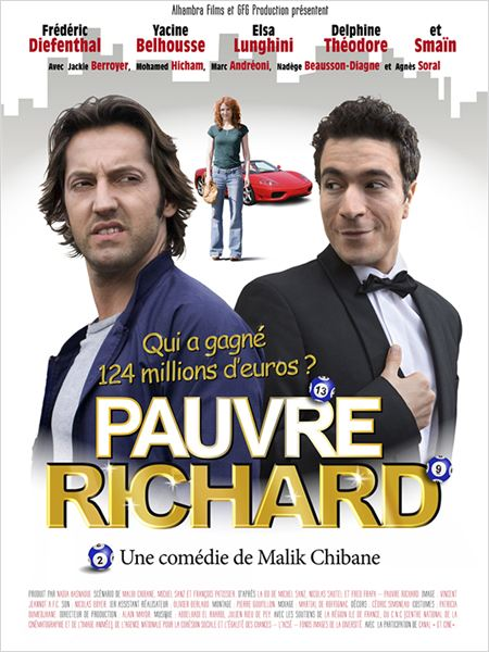 Pauvre Richard |FRENCH| [DVDRiP]