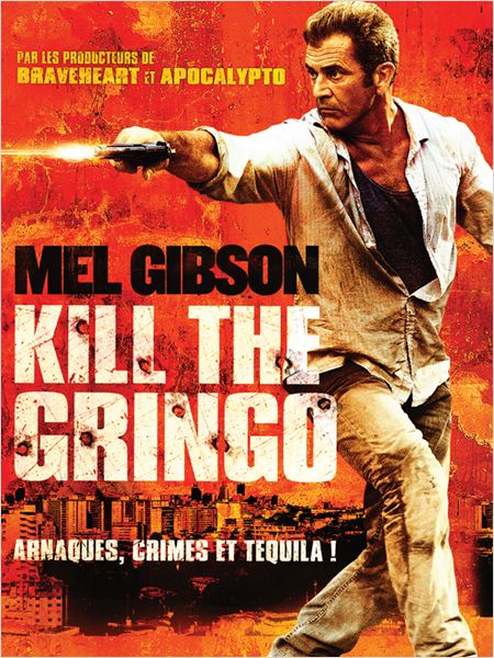Kill the Gringo [Multi-Langues][BRRiP AC3]