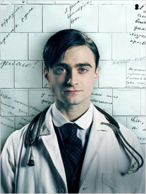 A Young Doctor's Notebook saison 1 en vostfr