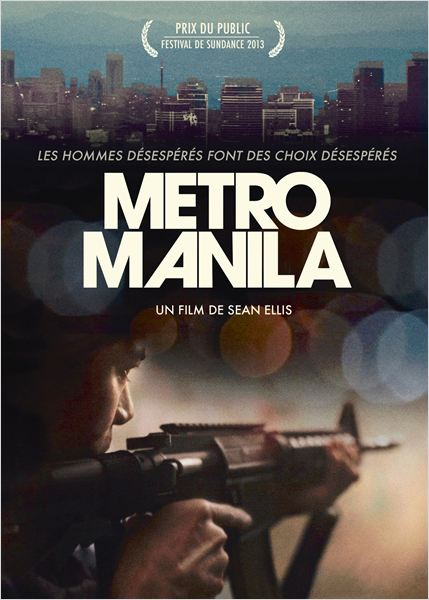 Metro Manila [BDRip] [MULTI]