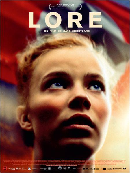 Lore : affiche