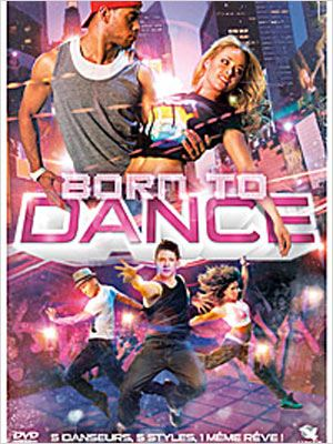 Born to Dance [TRUEFRENCH] [Blu-Ray 720p AC3]
