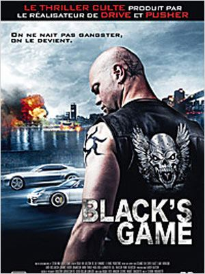 Black's Game (2012) [FRENCH] [Blu-Ray 720p]