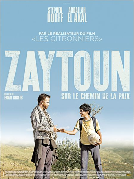 Zaytoun