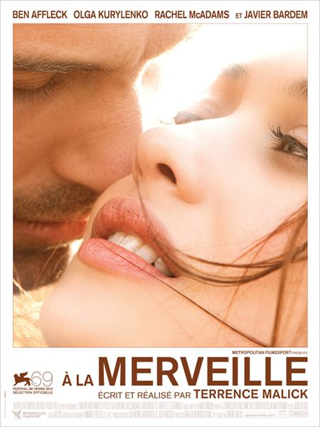 A la merveille |FRENCH| [BRRip]