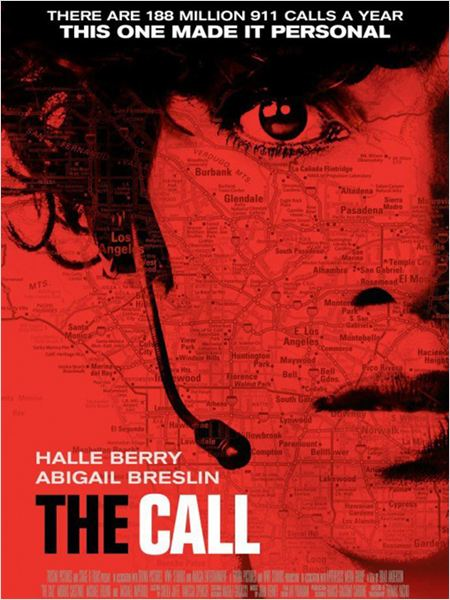 [MULTI] The Call [TS HQ - TRUEFRENCH] [MP4]