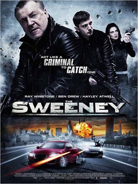 The Sweeney  [BRRIP-AC3] [MULTI]