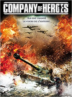 Company of Heroes [Multi-Langues][DVD-R]