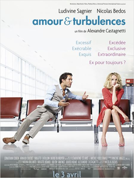 Amour & Turbulences ddl