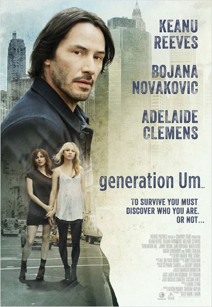 Generation Um... |FRENCH| [DVDRiP]