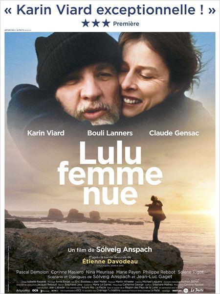Lulu femme nue ddl