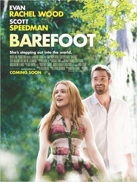 Film Barefoot DVDRIp streaming
