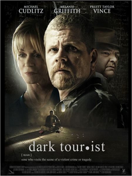 Dark Tourist [DVDRiP] [MULTI]