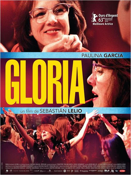 Gloria [Blu-Ray 720p] [MULTI]