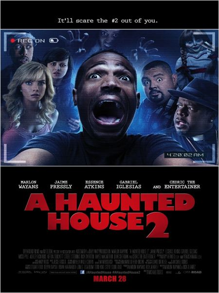 A Haunted House 2 streaming vk vimple youwatch uptobox torrent