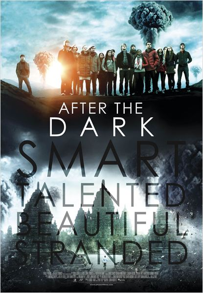 After The Dark [Blu-Ray 720p] [MULTI]