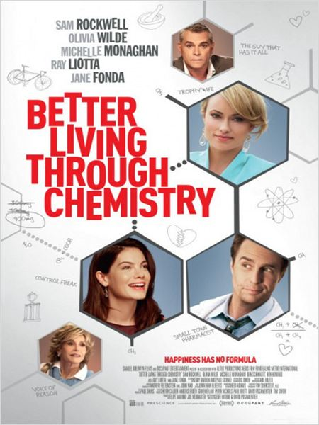 Telecharger Better Living Through Chemistry DVDRIP SUR uptobox