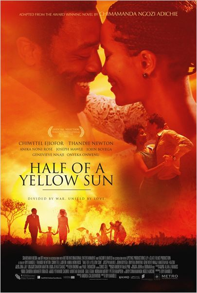 Half of a Yellow Sun [DVDRIP-FRENCH]