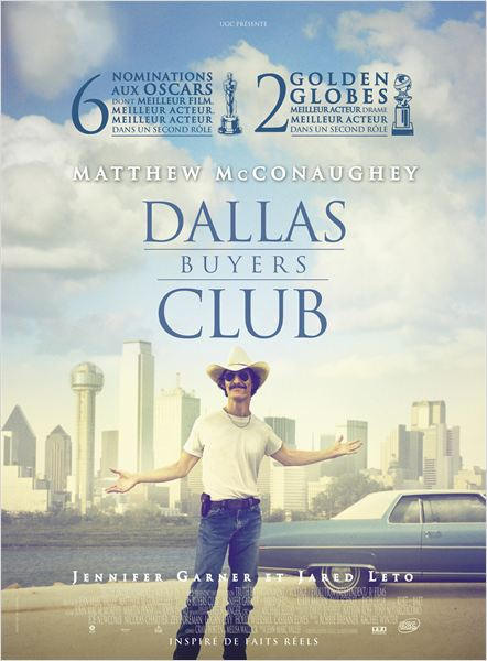 Dallas Buyers Club [BDRip] [MULTI]