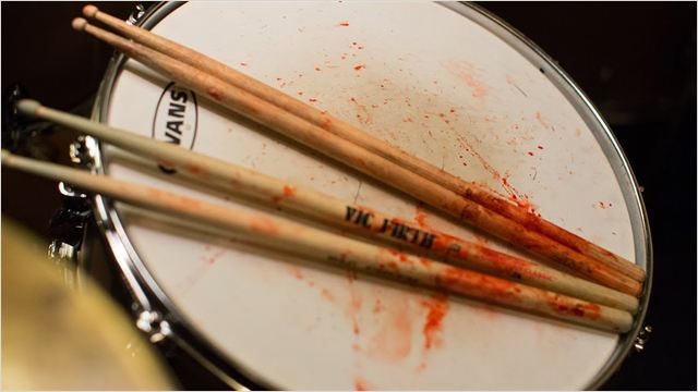 Whiplash : Photo