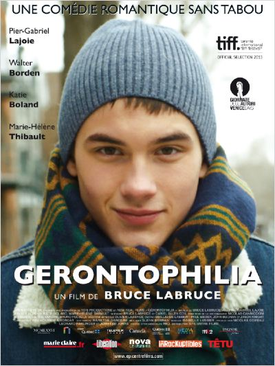 Gerontophilia streaming dvdrip